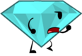 Diamond Bored