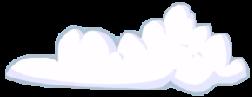 Cloudy Idol