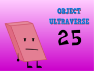 Object Ultraverse Episode 25 Thumbnail
