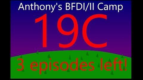 BFDI II Camp 19C Binonexotic Immunity
