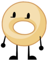 Donut (OC Pose)