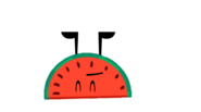 Sleeping Melonny