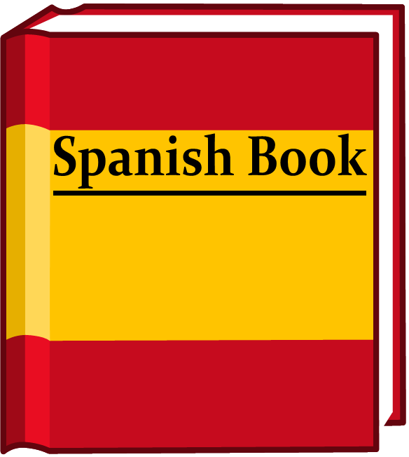 image spanish book body front png object shows community fandom powered by wikia clipart schoolhouse grayscale clip art school house pics