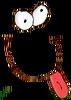 Toast's Derp Face