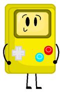 Yellowgamey