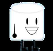 NB Marshmallow