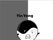 Yin Yang Icon for II 2 Camp