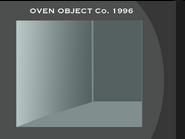Oven-body