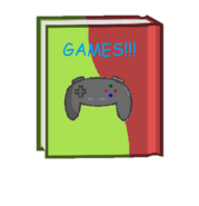 GameyBook