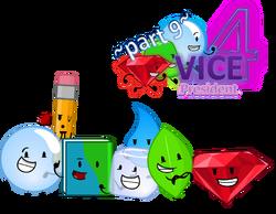 Part 9 logo