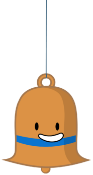 Bfsp portrait Bell