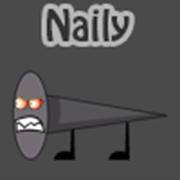Naily Icon (BFIC)