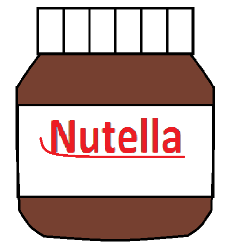 Image - Nutella.png   Object Shows Community   FANDOM ...