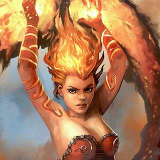 Artwork Firedancer