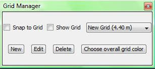 Grid Manager