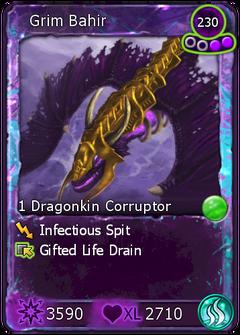 Gifted Grim Bahir-0