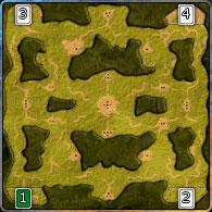 Gorgash Map