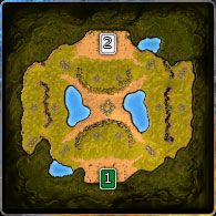 Yrmia Map