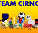 Team Cirno