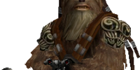 Wookiee Clone