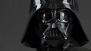 Battlefront Vader Up close