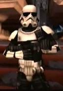 Imperial Navy Commando