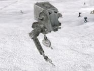AT-ST Hoth