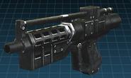 E-5 CIS Rifle
