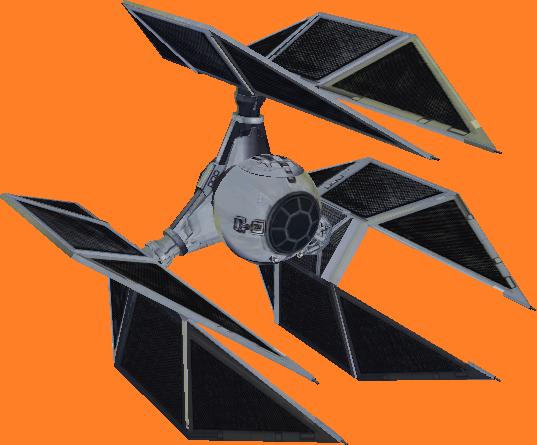 Origami Death Star