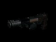 ACP Array Shotgun
