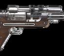 DT-29 Blaster Pistol