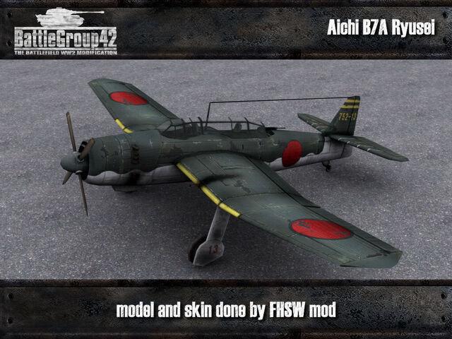 File:Aichi B7A2 Ryusei render.jpg