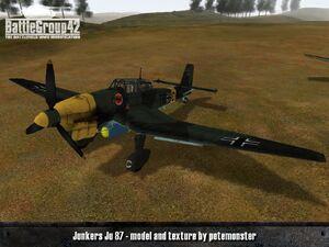 Junkers Ju 87 1