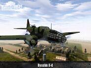 Ilyushin Il-4 4