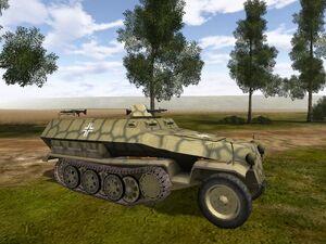 Sdkfz 251 1