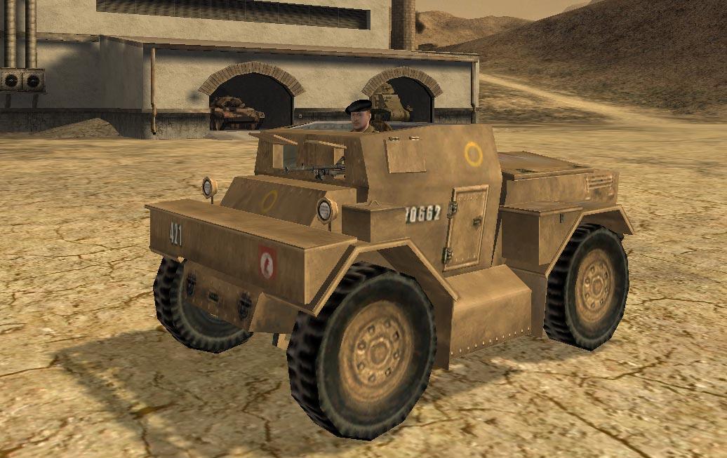 Daimler Dingo | Battlegroup42 Encyclopedia | FANDOM powered by Wikia