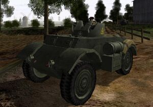 Staghound aa 1