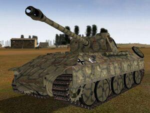 Panther d 1