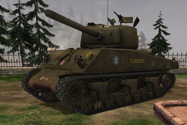 File:Sherman m4a3 76w french.jpg