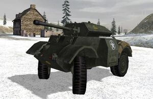 Staghound 1