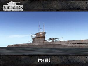Typ VII C