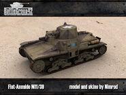 M11-39 render