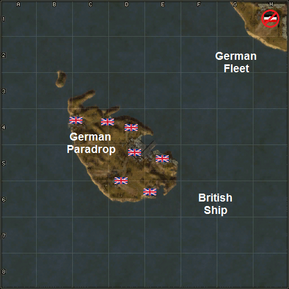 4208-Operation Herkules conquest map