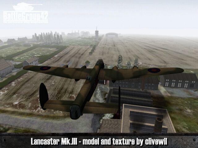 File:Avro Lancaster 3.jpg