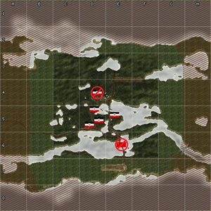 4407-Battle of Ihantala map