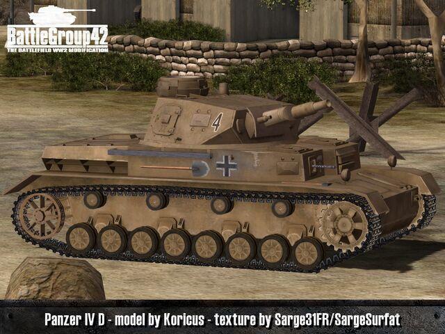 File:Panzer IV Ausf D 1.jpg