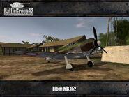 Bloch MB.152 2