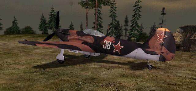 File:Yak-9.jpg
