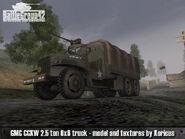 GMC CCKW 1