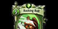 Rocking Roll